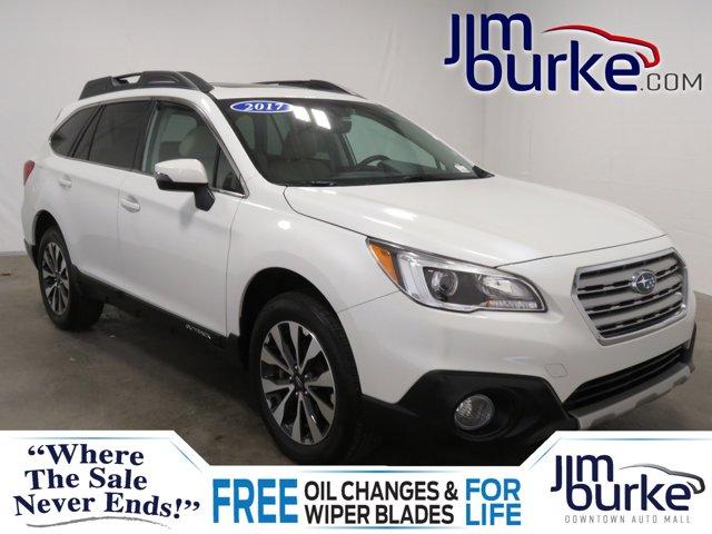 Used 2017 Subaru Outback in Birmingham, AL