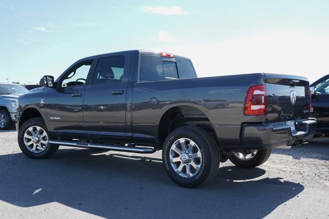 New 2020 Ram 2500 Big Horn 4x4 Crew Cab 6'4 Box