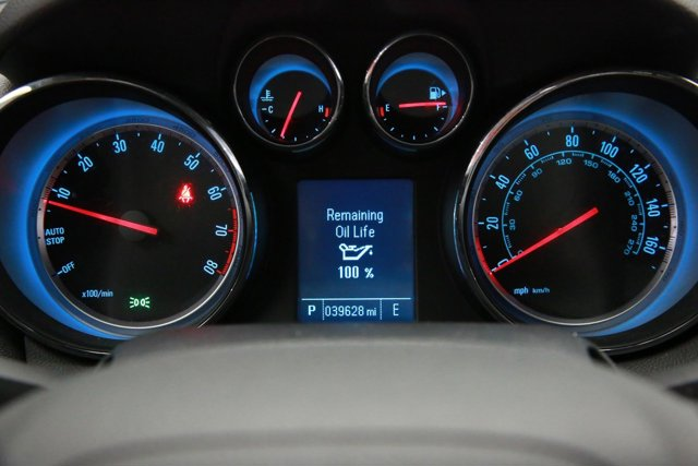 2016 Buick Encore for sale 120519 17