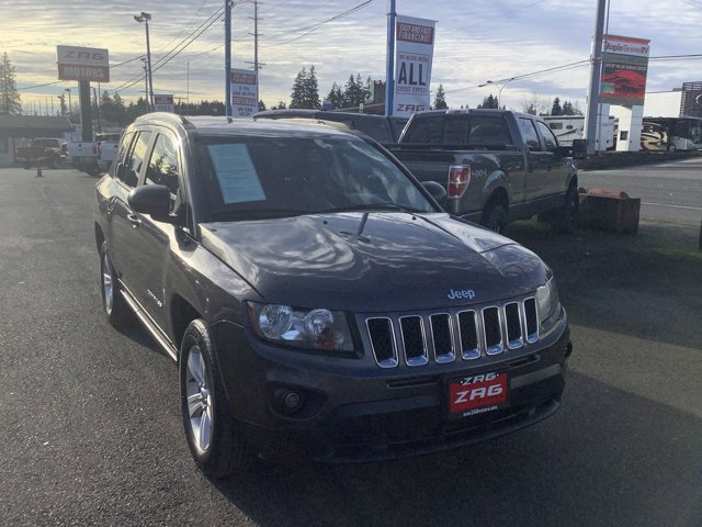 Used 2016 Jeep Compass 4WD 4dr Sport