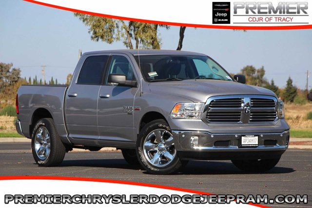 Used 2019 Ram 1500 Classic in Tracy, CA