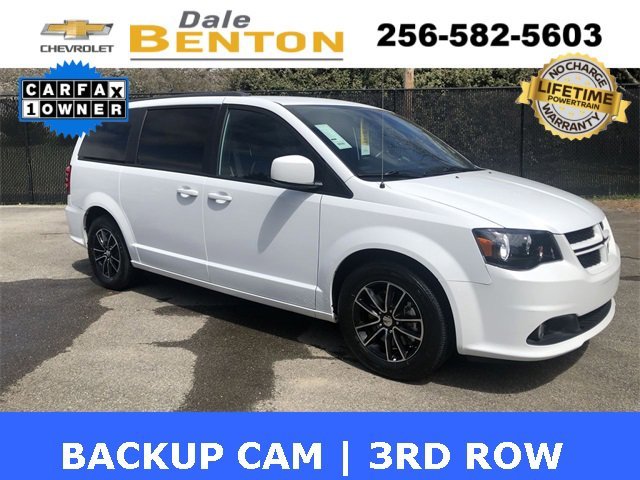 Used 2018 Dodge Grand Caravan in Guntersville, AL