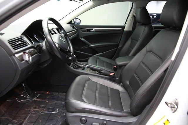 2017 Volkswagen Passat for sale 123314 12