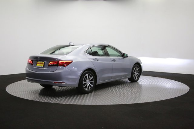 2017 Acura TLX for sale 124086 37