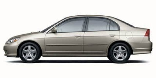 Used 2005 Honda Civic Sedan in , LA