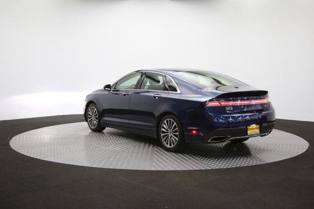 2017 Lincoln MKZ for sale 123863 58