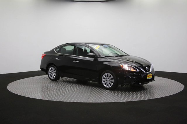 2017 Nissan Sentra for sale 125432 44