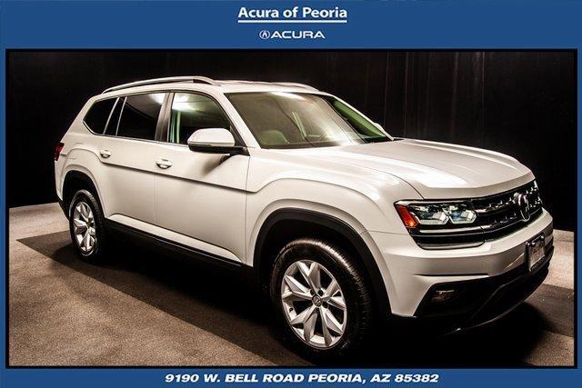 Used 2018 Volkswagen Atlas in , AZ