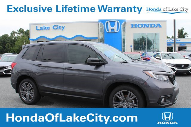 New 2019 Honda Passport in Lake City, FL