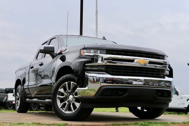 Used 2020 Chevrolet Silverado 1500 in , TX