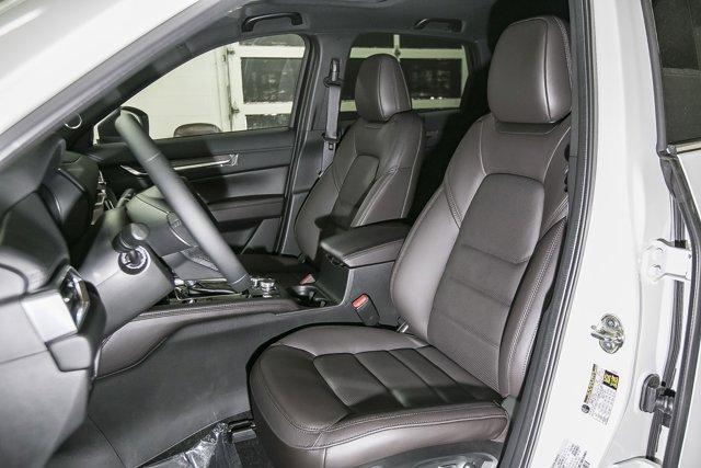 New 2019 Mazda CX-5 Signature Diesel AWD