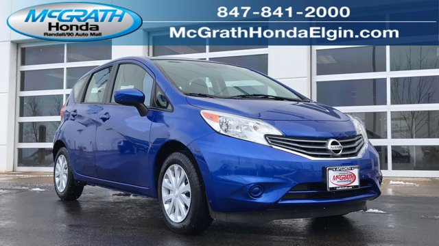 Used 2016 Nissan Versa Note in Elgin, IL