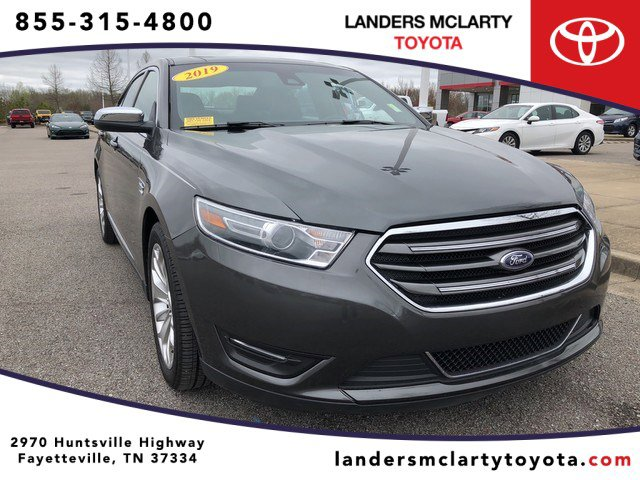Used 2019 Ford Taurus in Fayetteville, TN