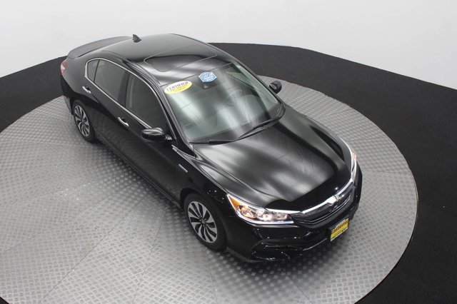 2017 Honda Accord Hybrid for sale 125673 2