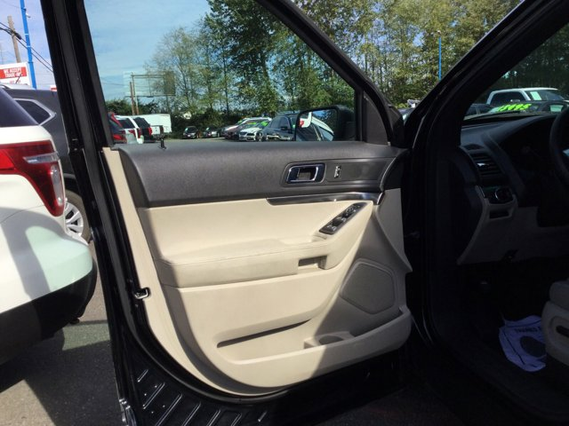 Used 2012 Ford Explorer FWD 4dr Base