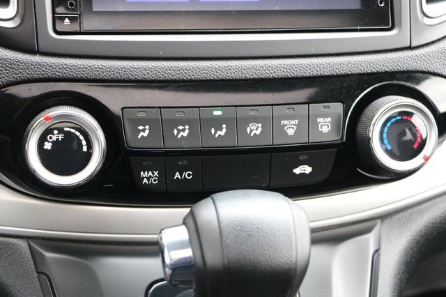 Used 2016 Honda CR-V AWD 5dr EX