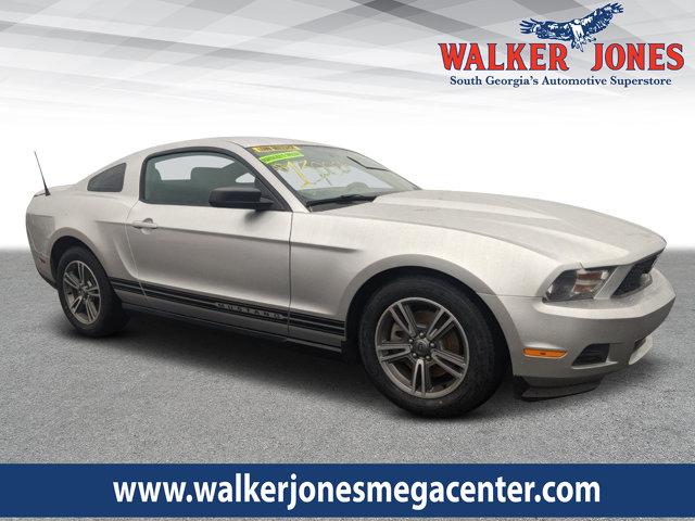 Used 2012 Ford Mustang in Waycross, GA