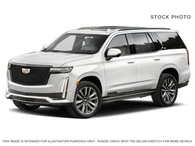 2021 Cadillac Escalade Sport Platinum 4WD 4dr Sport Platinum 6.2L V8 [7]