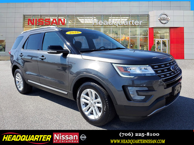 Used 2016 Ford Explorer in , AL