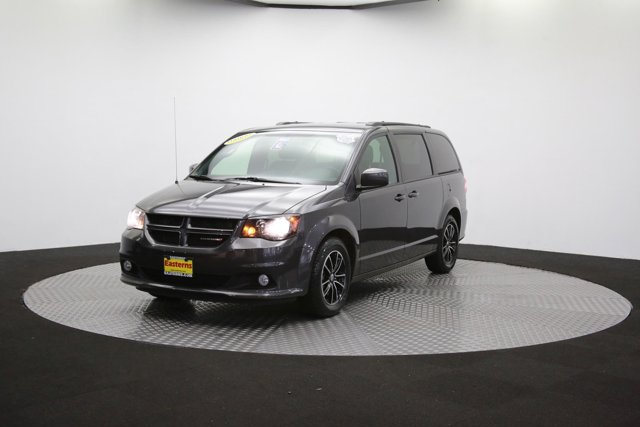 2018 Dodge Grand Caravan for sale 123668 50