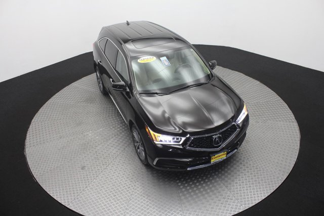 2017 Acura MDX for sale 124409 2