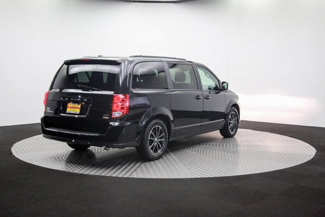 2019 Dodge Grand Caravan for sale 122089 34
