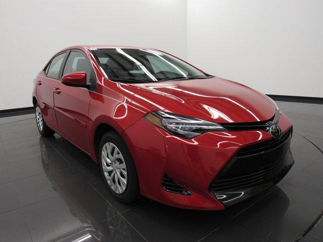 Used 2017 Toyota Corolla in Baton Rouge, LA
