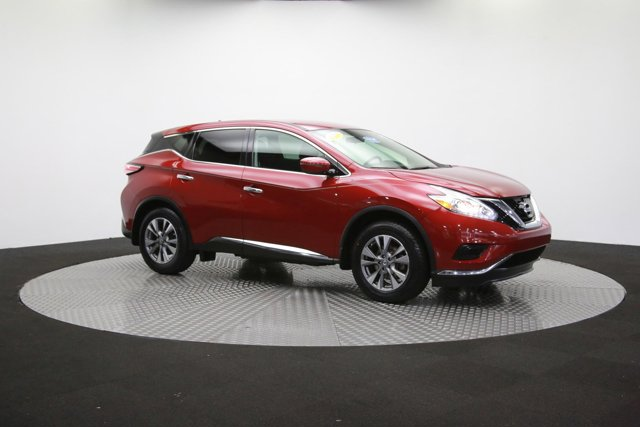 2016 Nissan Murano for sale 124638 42