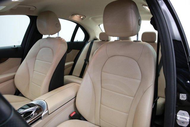 2016 Mercedes-Benz C-Class for sale 120232 30