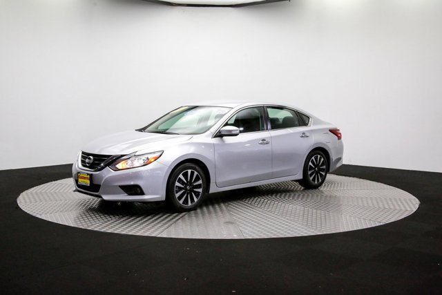 2018 Nissan Altima for sale 121743 52