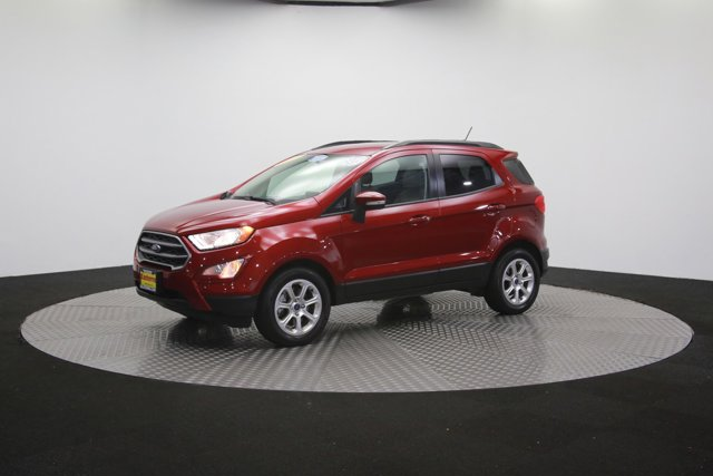 2018 Ford EcoSport for sale 120567 61