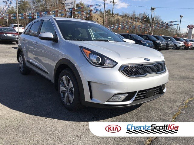 New 2019 KIA Niro in Kingsport, TN