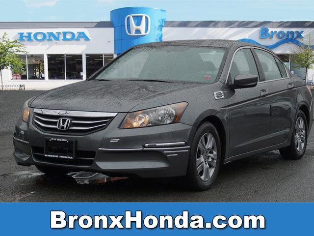 Used 2012 Honda Accord Sedan in Bronx, NY