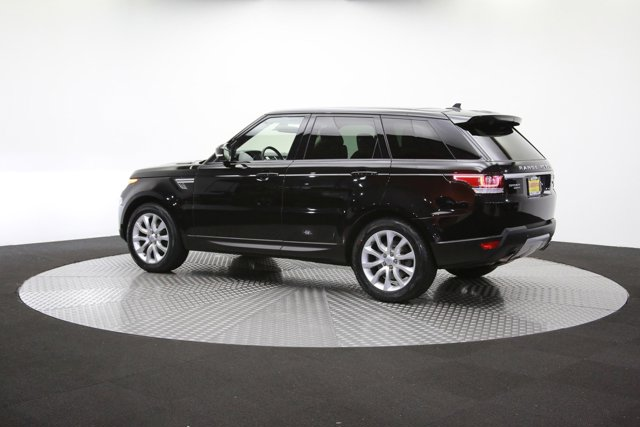 2016 Land Rover Range Rover Sport for sale 123365 60