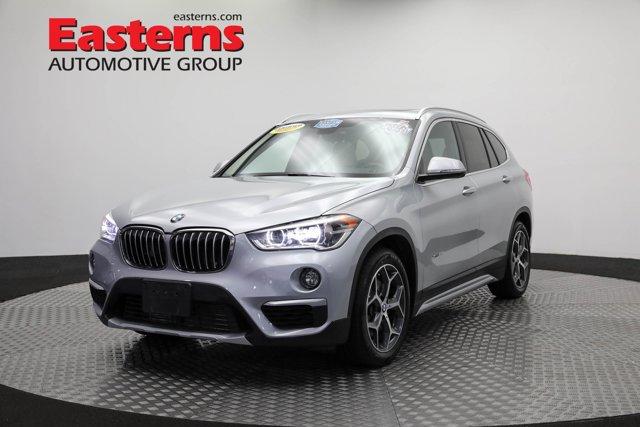2016 BMW X1 for sale 123977 0