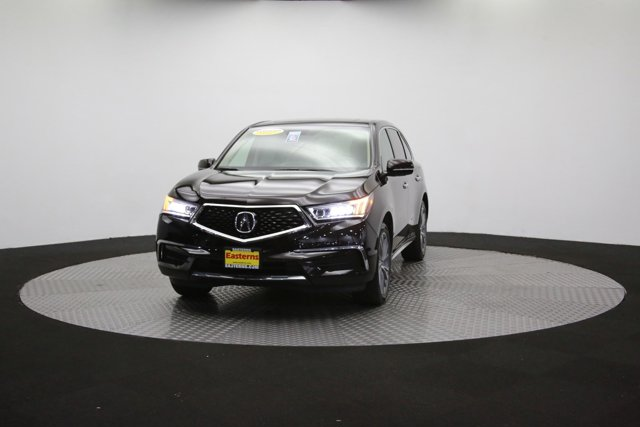 2017 Acura MDX for sale 124409 51