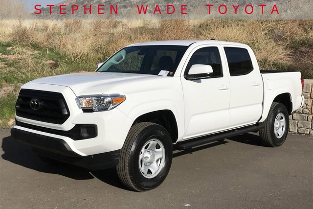 Used 2020 Toyota Tacoma in St. George, UT