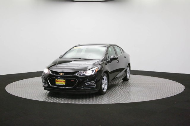2016 Chevrolet Cruze for sale 124682 49