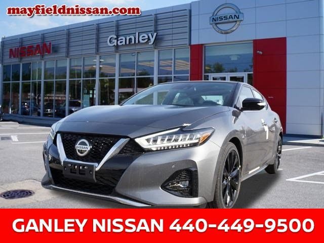 New 2020 Nissan Maxima in Mayfield Heights, OH
