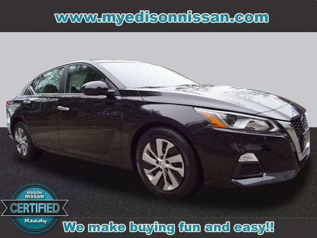 Used 2019 Nissan Altima in Little Falls, NJ
