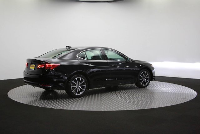 2017 Acura TLX for sale 125292 37