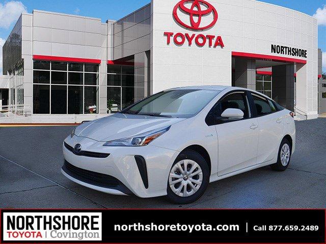 New 2020 Toyota Prius in Covington, LA