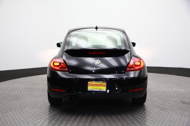 2016 Volkswagen Beetle Coupe for sale 124793 5