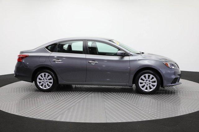 2018 Nissan Sentra for sale 124576 3