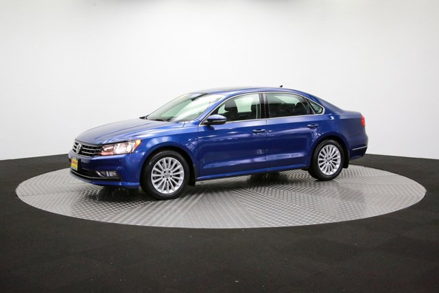 2016 Volkswagen Passat for sale 122790 54