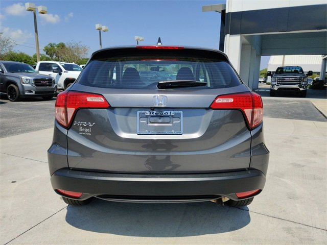Used 2017 Honda HR-V in Lakeland, FL