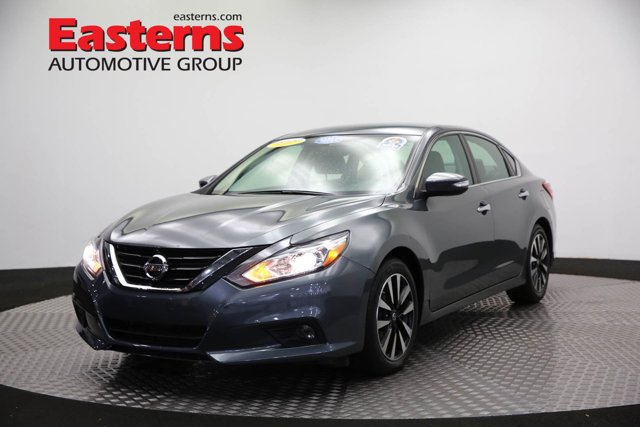 2018 Nissan Altima for sale 124741 0
