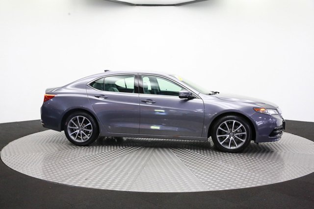 2017 Acura TLX for sale 121021 3