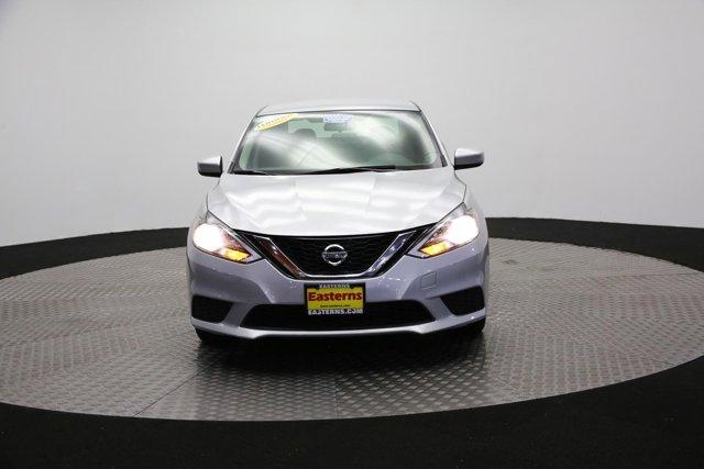 2017 Nissan Sentra for sale 120651 1