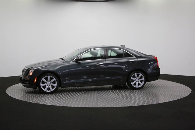 2016 Cadillac ATS for sale 125386 53